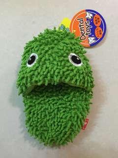 Super Cute Dog Soft Chew Toy
