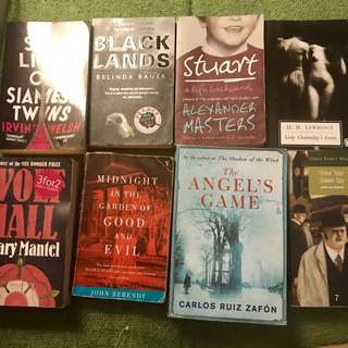 29 books for $29