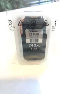 BN Canon 740XL cartridge