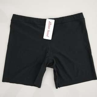 Inner / Safety Shorts (Seamless)
