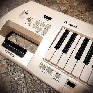 Roland Lucina AX09 Keytar Synthesizer