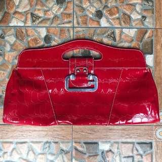 Guess Clutch Bag