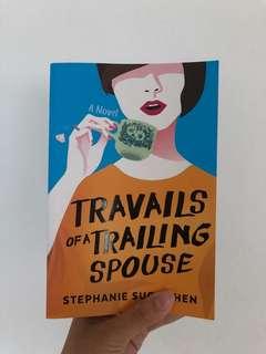 travails of a trailing spouse