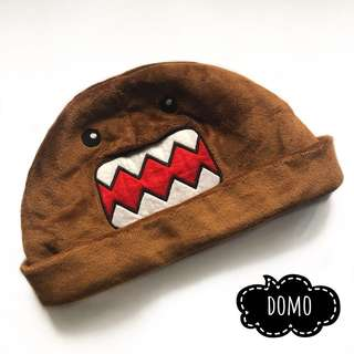 Comic Alley Domo Hat