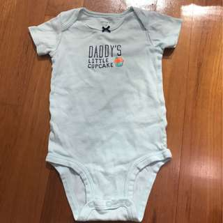 Carter's 9 months Bodysuit