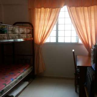 BLK 707 CLEMENTI WEST COMMON ROOM FOR RENTAL