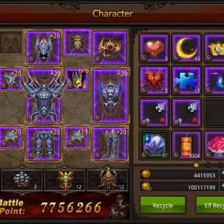 MU Origin Sea server 1&2 // 3in1 acct with 3 rb3 farmers 1M BP each pm me whatsapp for more queries +63917 835 9771 price negotiable