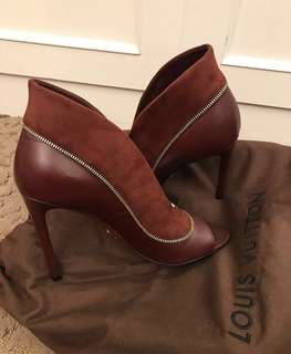 preloved lv shoes