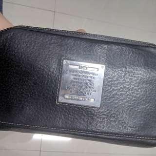 handbag/tas tangan/tas pri/TAS ORI MERK BOSS