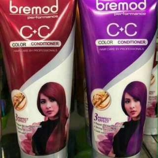 BREMOD CONDITIONER