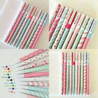 10 in 1 Pens