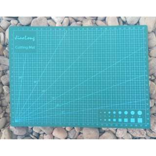 A4 Heavy Duty Cutting Mat Double-sided
