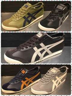 Onitsuka Tiger Mexico66 (Authentic) SALE