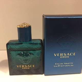 Versace miniature for men