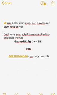 ADD LINE @mbm7946g (FAST RESPON)
