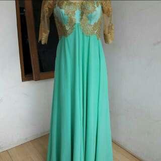 Gaun glamor