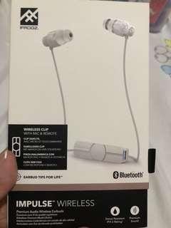 Impulse Wireless Headphones