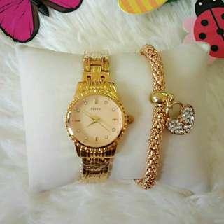 Ladies watch offer
