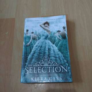The Selection Series Book One
