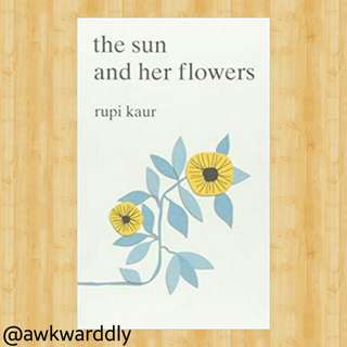 FREE! The Sun and Her Flowers by Rupi Kaur