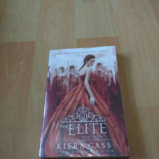 The Elite Book Two