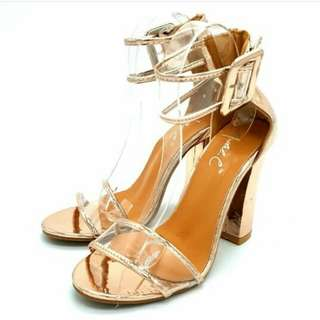 Madel C Valet High Heels