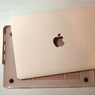 Macbook Pro 13' Case and keyboard cover