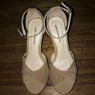 Pre-Loved Gibi High Heels