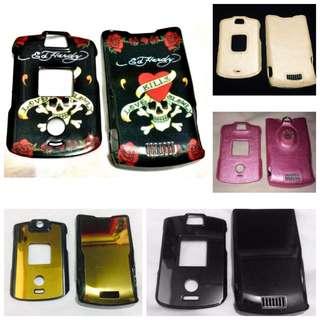 Motorola v3 or V3i Protector Cover Case
