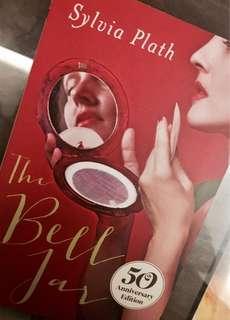The Bell Jar (Slyvia Plath)