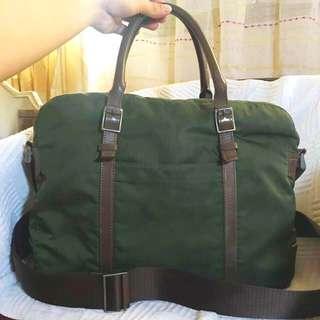 Paul Smith Camo Laptop Bag