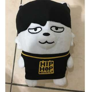 [WTS] BTS Jimin Hip Hop Monster Plush /  Plushie / Doll