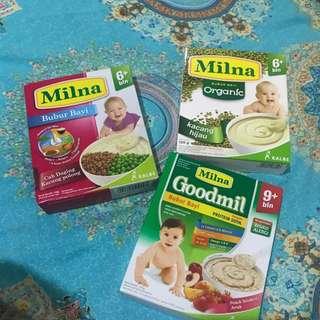 Milna free ongkie bdg