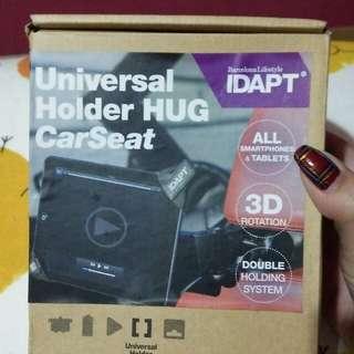 IDAPT Universal Holder HUG Carseat