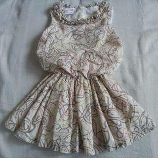 Dress 1-2 y/o
