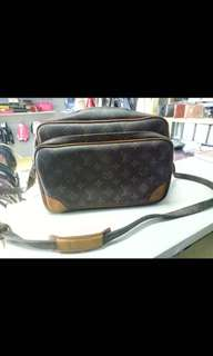LV BAG FOR HIM