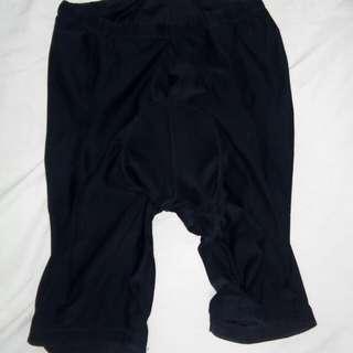 Bike shorts small