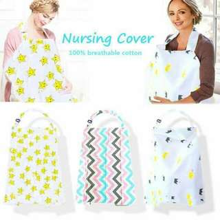 nursing feeding cover