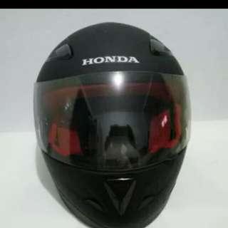 Helmet CBR honda ori full face