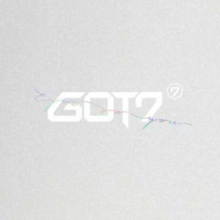 [PREORDER] GOT7 - Eyes On You