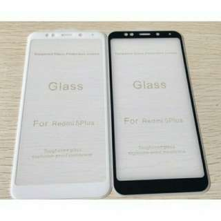 Xiaomi 5D Full Adhesive Tempered Glass