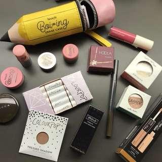 makeup clearance 😫😫