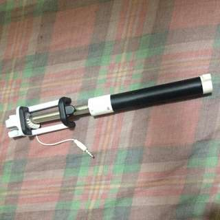 Monopod onced used