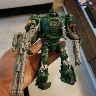 Transformers (Pakej C)