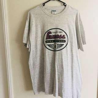 Vintage guess jeans T-shirt