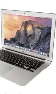 Apple Macbook Air (13-inch, 256GB, Early 2015)