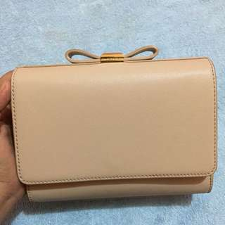 Charles and Keith Peach Original