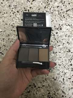 NEW EYEBROW PALETTE