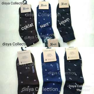 Kaos kaki pria Kanik semata kaki/ hidden socks/ invisible men socks