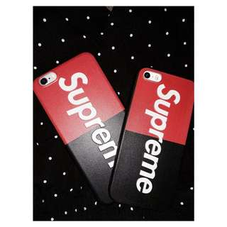 Iphone 5 and 6 softcase